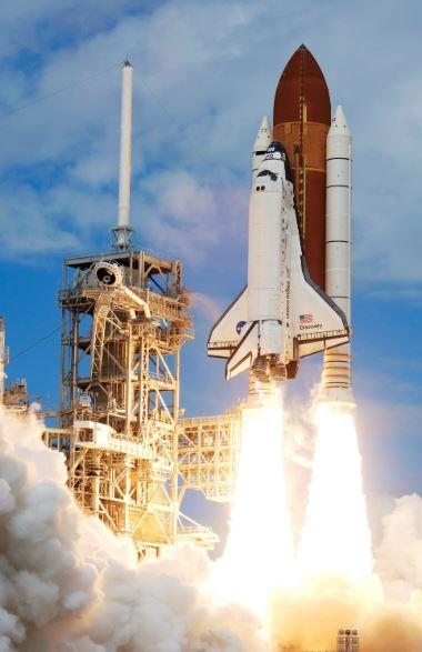 "Шатл ""Дискавери"" - Полёт STS-120"
