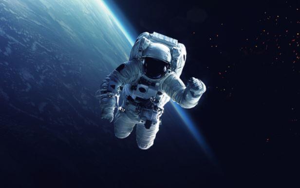 Человек в космосе - исследование космического пространства